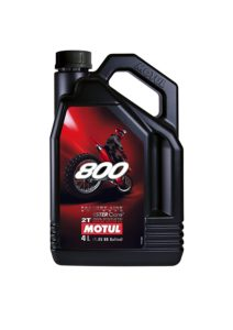 Oil for JetSurf engine
