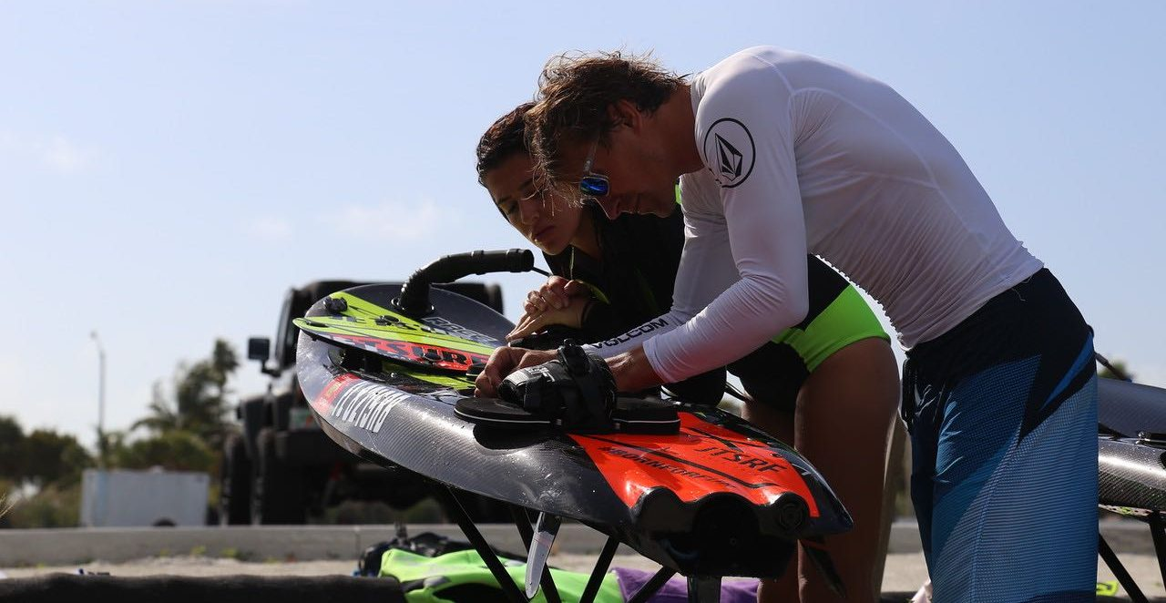 We have created a new page on our blog  JetSurf service! - JetSurfBlog