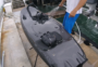 how to wash jetsurf