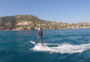 Maxence Bonnin from France JetSurfing